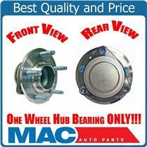 Wheel Bearing Hub Assembly Fits FRONT 13-15 Cadillac ATS Rear Wheel Drive Only