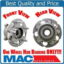 Wheel Bearing Hub Assembly 930774 For REAR on 10-14 Crosstour All Wheel Drive