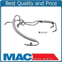 Power Steering Pressure Return Hose Assembly For 03-08 Matrix Vibe 03-08 Corolla