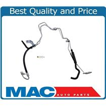 Power Steering Pressure & Return Hose For 09-13 Infiniti G37 X AWD 11-12 G25 X