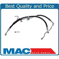 Power Steering Pressure & Return Hose For 05-2007 Subaru Impreza 2.5L 3403656