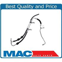 Power Steering Pressure & Return Hose 3227 fits 03-09 Chrysler PT Cruiser TURBO