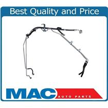 Power Steering Pressure & Return Hose For 02-06 Tundra With Tow Package 4x4 4.7L