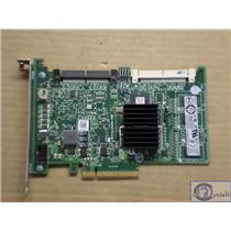Dell T774H PERC 6i SAS Dual Channel RAID Controller