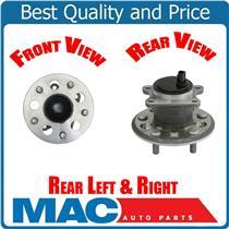 Wheel Bearing Hub Assembly 454 455 (2) L & R Rear 13-15 Avalon 12-15 Camry