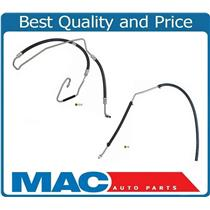 Power Steering Pressure & Return Hose For 05-08 All Wheel Drive Chry 300M 3.5L