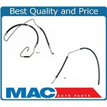 Power Steering Pressure & Return Hose 05-08 300M Magnum All Wheel Drive 5.7 6.1