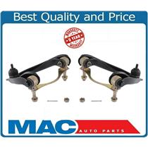 (2) Front Upper Control Arms With Ball Joints Fit Acura Integra Honda Civic