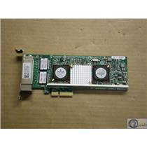 Dell P736R Broadcom 5709 Quad Port Gigabit PCI-e Network Card Low Profile