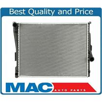 100% New Cooling Radiator For BMW 01-05 330Ci E46 Automatic Transmission ONLY!!