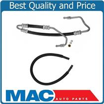 Power Steering Pressure & Return Hose  For 1999-2000 Grand Cherokee 4.7L V8 2Pc