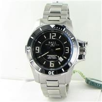 Ball DM2136A-SCJ-BK Engineer Hydrocarbon Ceramic XV Steel 42mm Watch New $4199