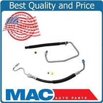 Power Steering Pressure & Return Hose For 1990-1997 Ford Ranger With Switch Port