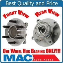 (1) Front Hub Bearing Assembly 4x2 2 Wheel Drive Only 07-10 Expedition RWD Only