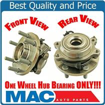 (1) FRONT WHEEL BEARING HUB ASSEMBLY Fits Frontier 05-15 Nissan Xterra 4x4 FRT