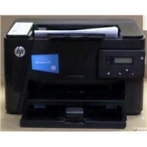 HP LaserJet Pro M201dw with Toner Wifi Mobile Printing CF456A No Feeder Tray