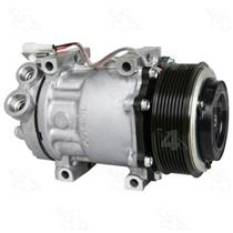 AC Compressor SD7H15 8 Groove (1 Year Warranty) R168518