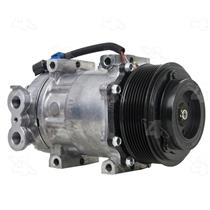 AC Compressor SD7H15 8 Groove (1 Year Warranty) R168529