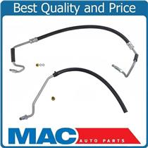 Power Steering Pressure & Return Hose For 03-2006 Wrangler 4.0L 6 Cylinder