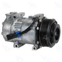 AC Compressor Sanden SD7H15 8 Groove (One Year Warranty) R168537