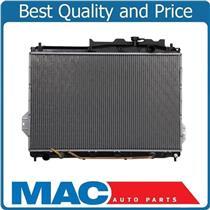 100% Leak Tested Radiator Aluminum Core 3488 fits 07-12 Hyundai Veracruz 3.8L