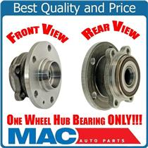 (1) 100% New Front Bearing and Hub Assembly Fits For 12-16 Beetle 06-16 Jetta