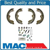 100% New Rear Parking Emergency Brake Shoe With Springs for Nissan Maxima 03-16