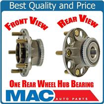 (1) 100% New Wheel Hub Bearing Assembly Rear For 03-07 Accord / 04-08 Acura TL