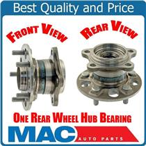 (1) REAR Wheel Bearing and Hub Assembly 04-09 RX330 RX350 All Wheel Drive REAR
