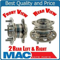 (2) REAR Wheel Bearing and Hub Assembly 04-09 RX330 RX350 All Wheel Drive REAR