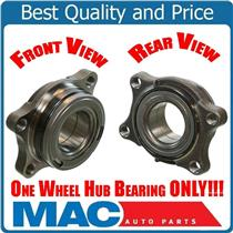 (1) 100% New Wheel Bearing Assembly Frt fits 04-06 Infiniti G35X AWD Models Only