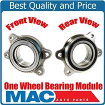 (1) 100% All New Wheel Bearing Front, Rear A4 A4Q A5 A6 A7 S5 S6 S4