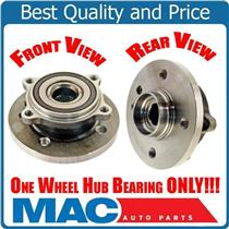 (1) 100% New Torque Tested 2002-2006 Mini Cooper Front Wheel Hub Assembly