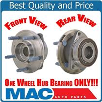 (1) 100% New Front Wheel Bearing Hub As. For 12-16 Verano 13-15 Cruze 11-15 Volt