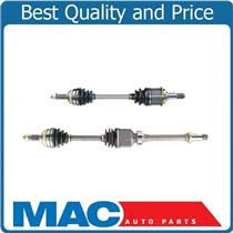 (2) CV Axles Shafts for 97-01 ES300 97-04 Avalon 98-03 Sienna 6cyl 3.0L only