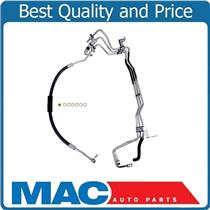 Power Steering Pressure & Return Hose Assem for 91-95 Toy Pick Up 2.4L RWD W ABS