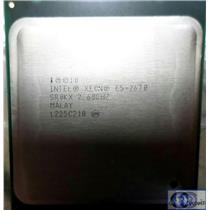 Intel Xeon E5-2670 8-Core 2.6GHz 20MB Cache LGA2011 Socket Type SR0KX