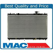 02-06 Camry 05-08 Solara 2.4L Radiator New Heavy Duty 1 Inch Core 0H13 Top Tank