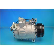 AC Compressor fits 2011-16 BMW 550i 2010-16 550i GT 2012-16 650i (1YW) N197367