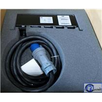 HP E7683-69001 Power Distribution Unit 60A 200-240V w/ ME 360P6 Plug E7683-63001