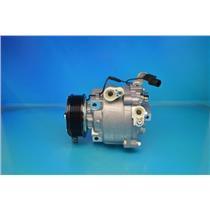 AC Compressor Fits Mitsubishi Lancer, Outlander, Outlander Sport (1YW) N97491