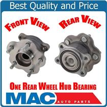 (1) 100% New Rear Wheel Bearing Assembly fits 03-07 Murano Front Wheel Drive