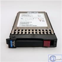 "HP 120GB SSD SATA 2.5"" MK0120EAVDT 572253-001 570774-002 539557-010 MDL SFF"