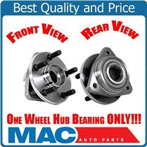 (1) 100% New Tested Wheel Bearing & Hub Assembly Front for 95-00 Cirrus Stratus