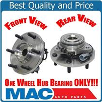 (1) 100% All New Tested Front Wheel Hub Bearing Fits 2004-07 QX56 Titan New