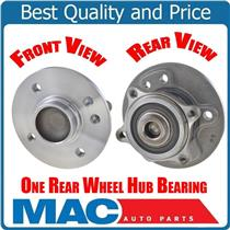 (1) 100% Torque Tested REAR Axle Bearing and Hub Assembly for 02-06 Mini Cooper