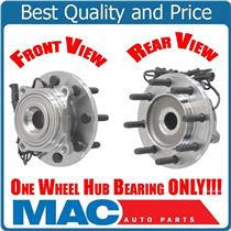 (1) 100% New Wheel Bearing Hub Assembly Fits for 09-11 Ram 2500 4 Wheel Drive