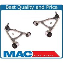 (2) Front Upper Control Arms W/ Ball Joints & Bushings For 06-15 MX5 Miata
