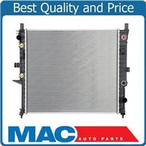 100% New Leak Tested Radiator For 98-02 ML320 99-01 ML430 02-03 ML500 NEW