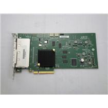 LSI SAS9200-16E 16-Port 6Gb/s PCI Express SATA+SAS HBA Controller H3-25140